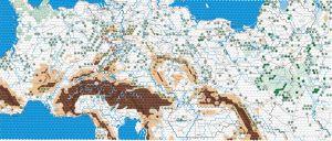 Central Europe Medium